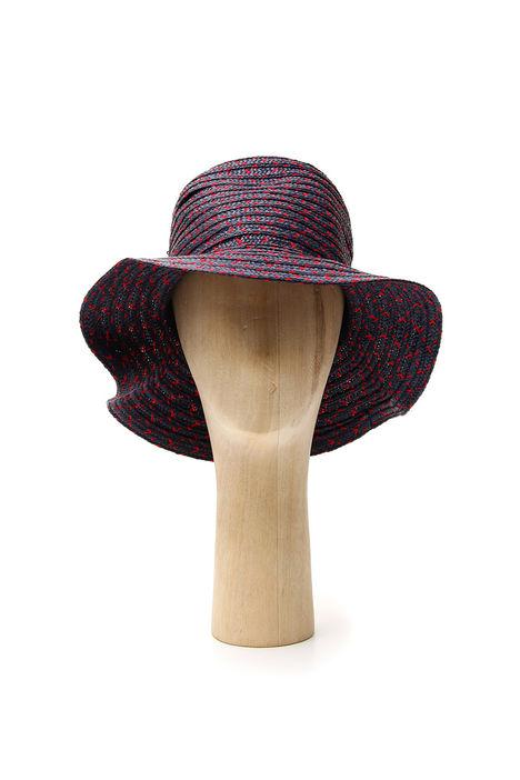 Cappello in rafia Diffusione Tessile