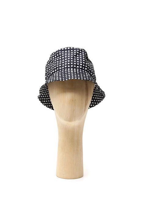 Cappello vichy Diffusione Tessile