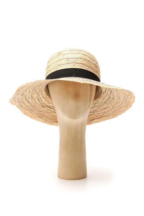 Cappello in paglia Intrend