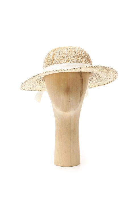 Cappello con fiocco decorativo Intrend