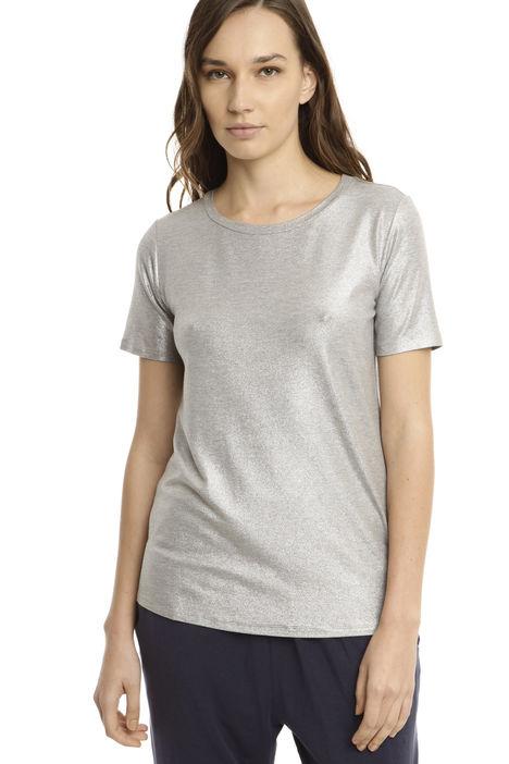 T-shirt stretch laminata Diffusione Tessile