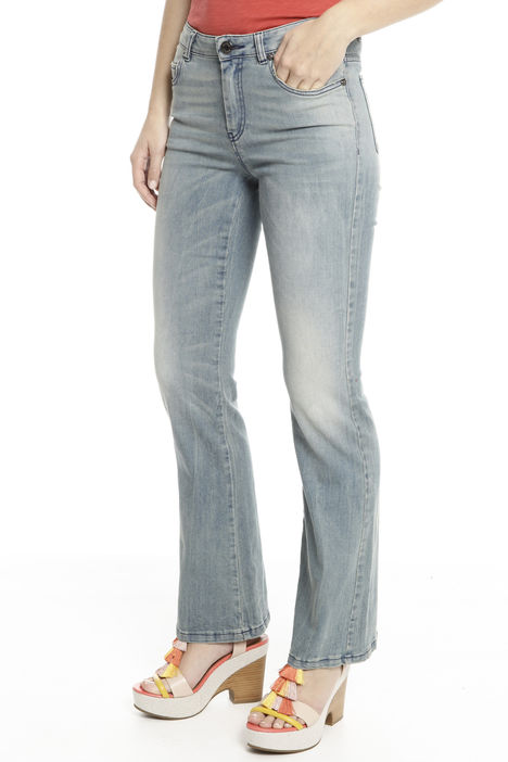 Jeans stone-washed Intrend