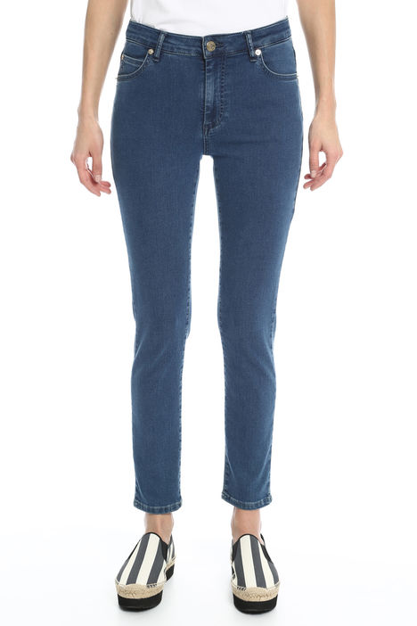 Skinny jeans superstretch Diffusione Tessile