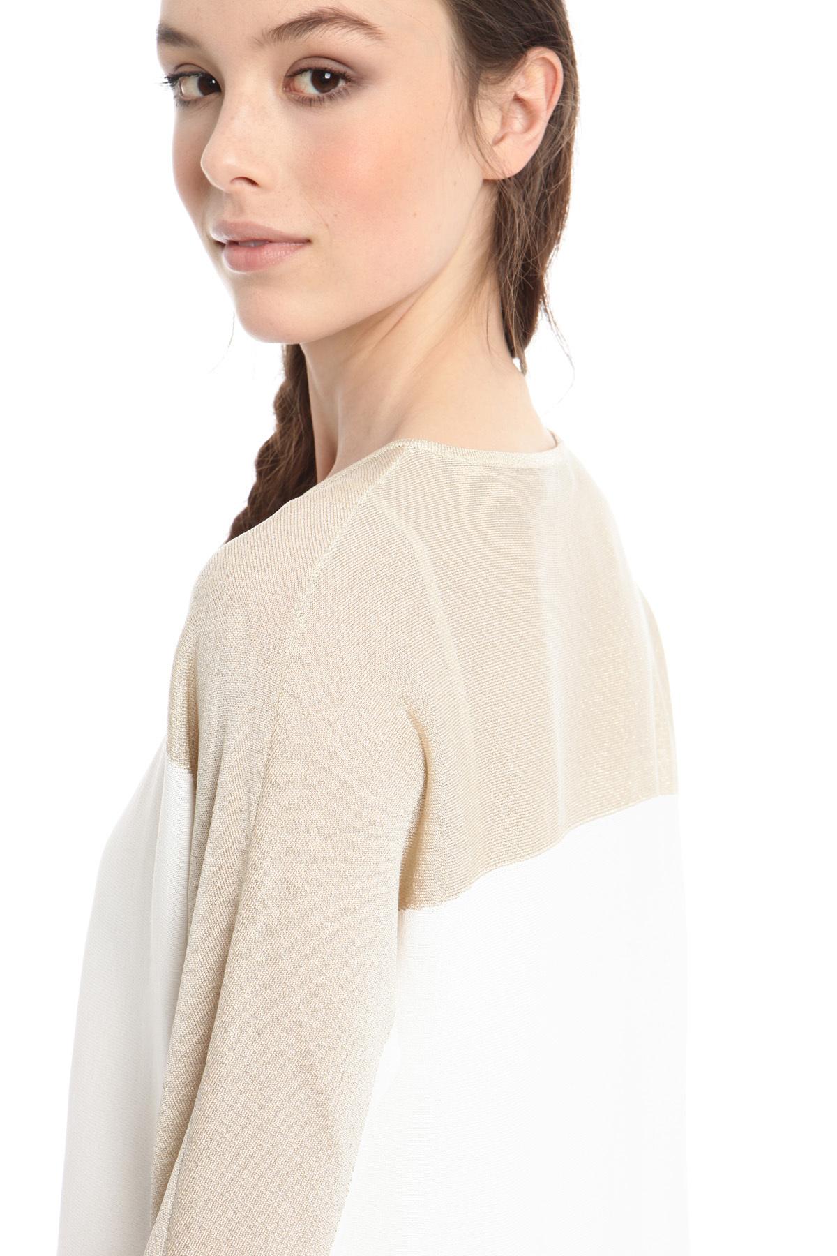 ... Cardigan in viscosa lurex Diffusione Tessile. Home page · Abbigliamento  ...
