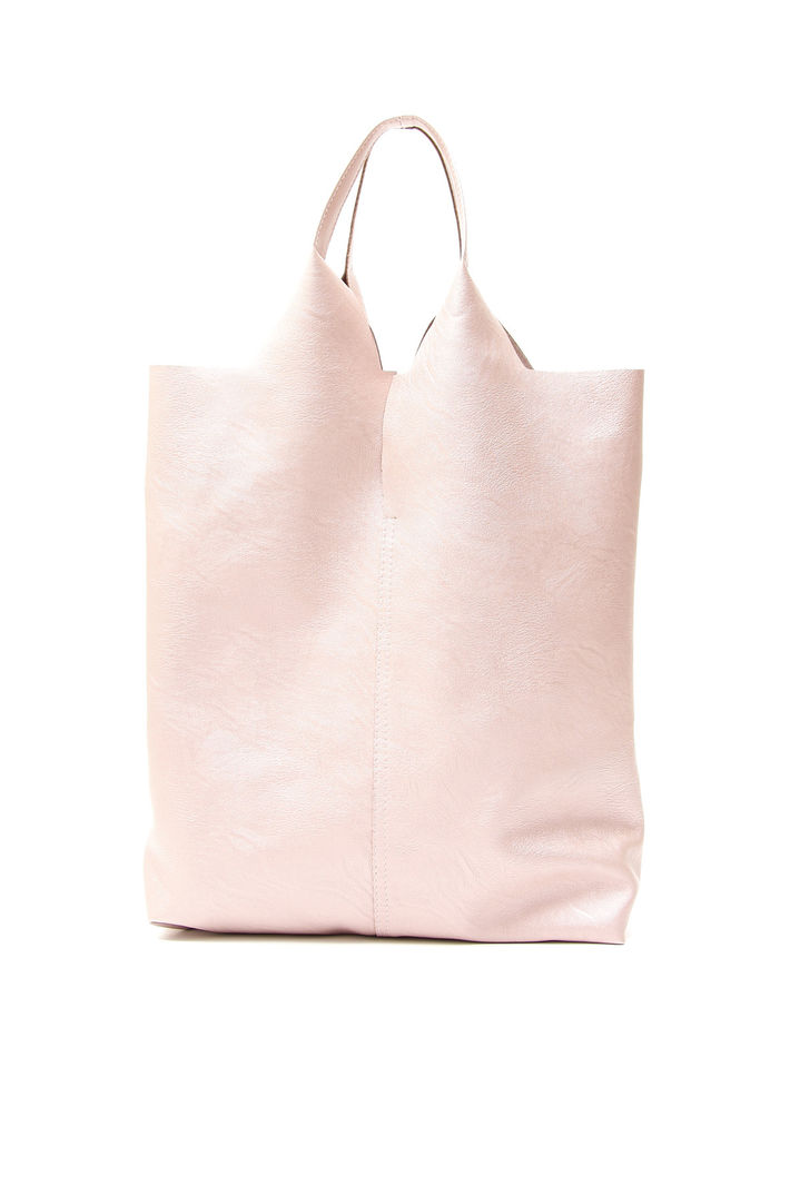 Morbida Tote Bag Rosa