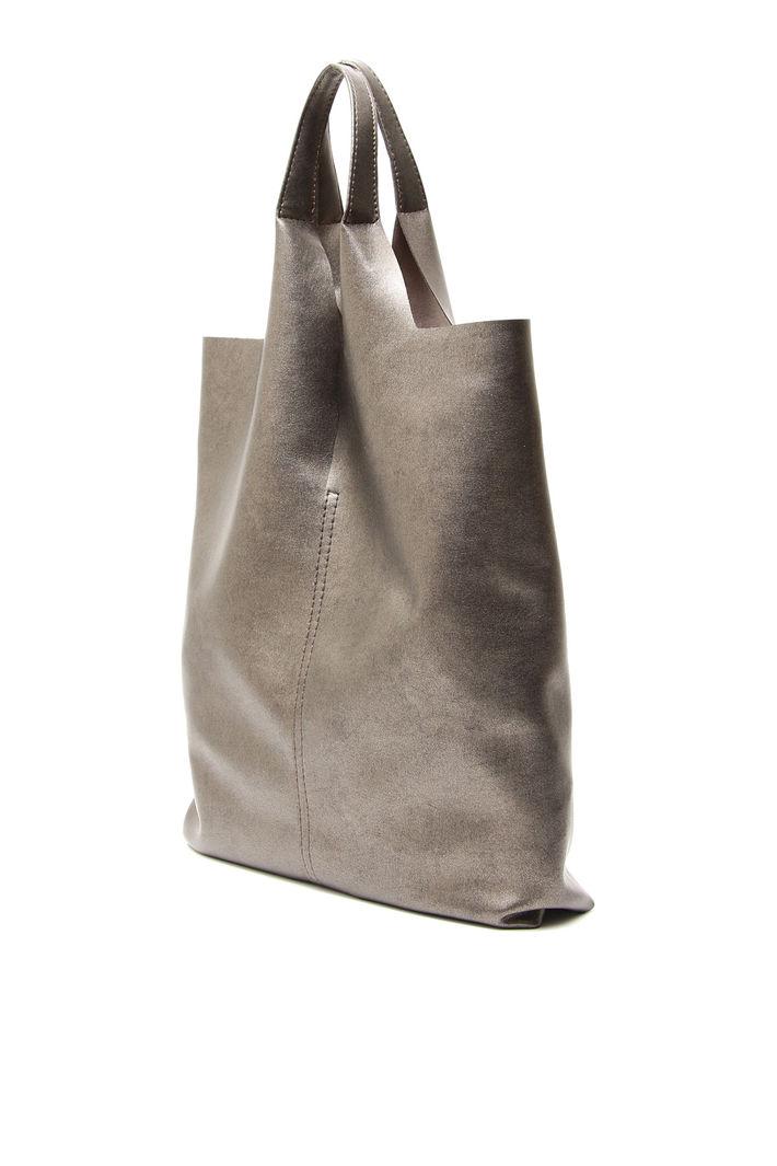 Morbida Tote Bag, antracite