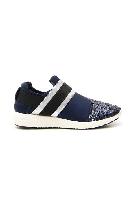 Las Fechas De Publicación De Descuento Gran Venta Diffusione Tessile Sneakers con paillettes Comprar Ofertas Baratas Dónde Puedes Encontrar dyoppA28To
