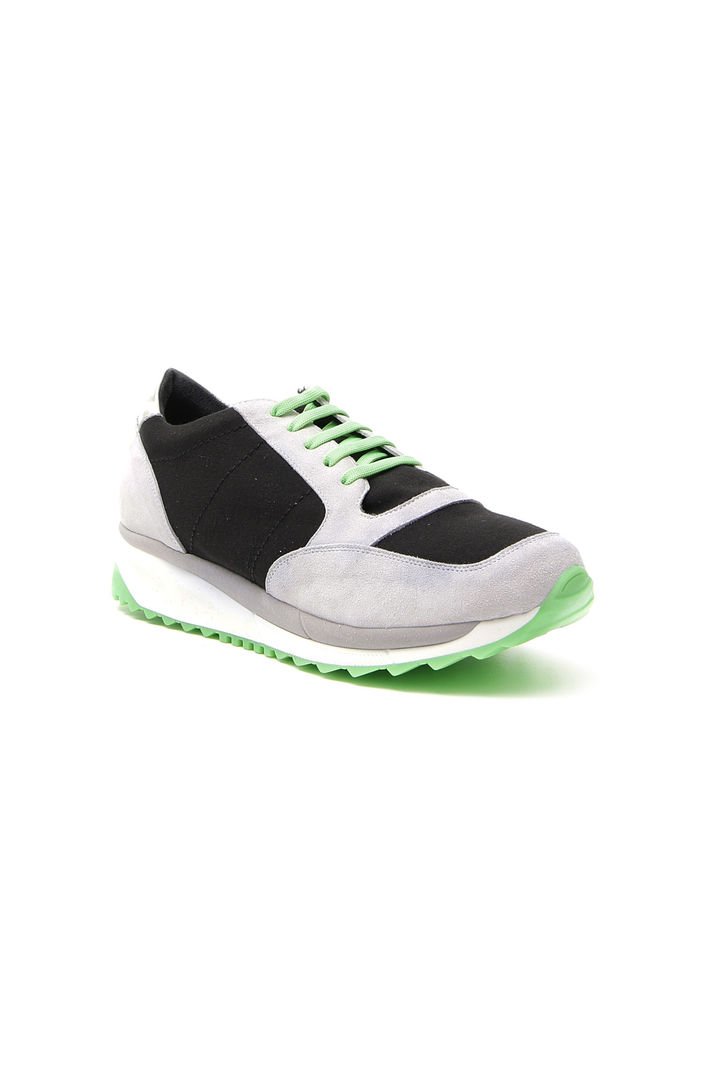 Sneakers in tessuto Intrend
