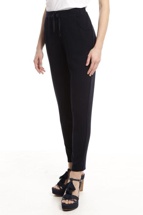 Pantaloni stile jogging Diffusione Tessile