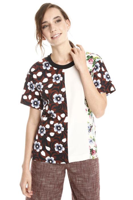T-shirt multifantasia Diffusione Tessile