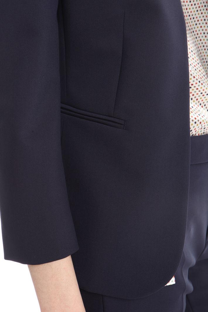 Giacca in tessuto doppio Fashion Market