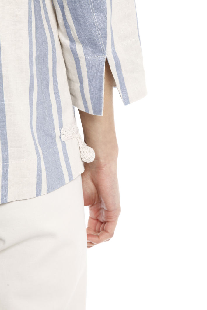 Giacca leggera in lino Fashion Market