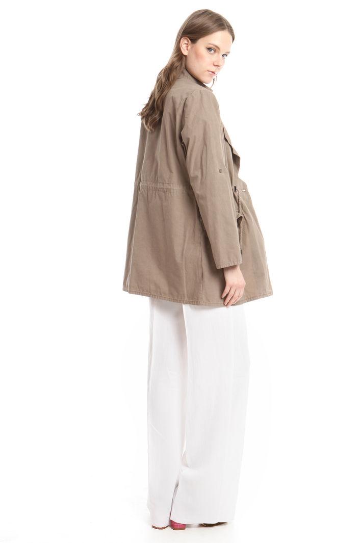 Sahariana in puro cotone Fashion Market