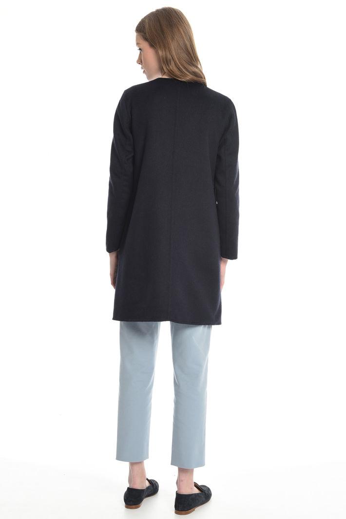 Cappotto in lana vergine Intrend