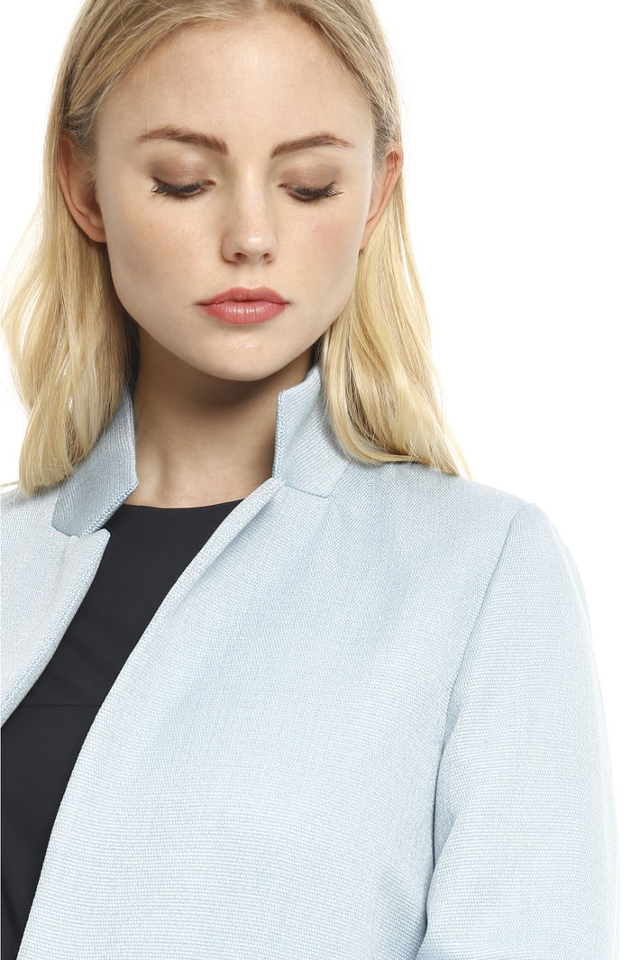 Cappotto effetto stuoia Diffusione Tessile