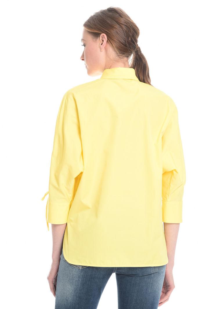 Casacca con stringhe laterali Fashion Market