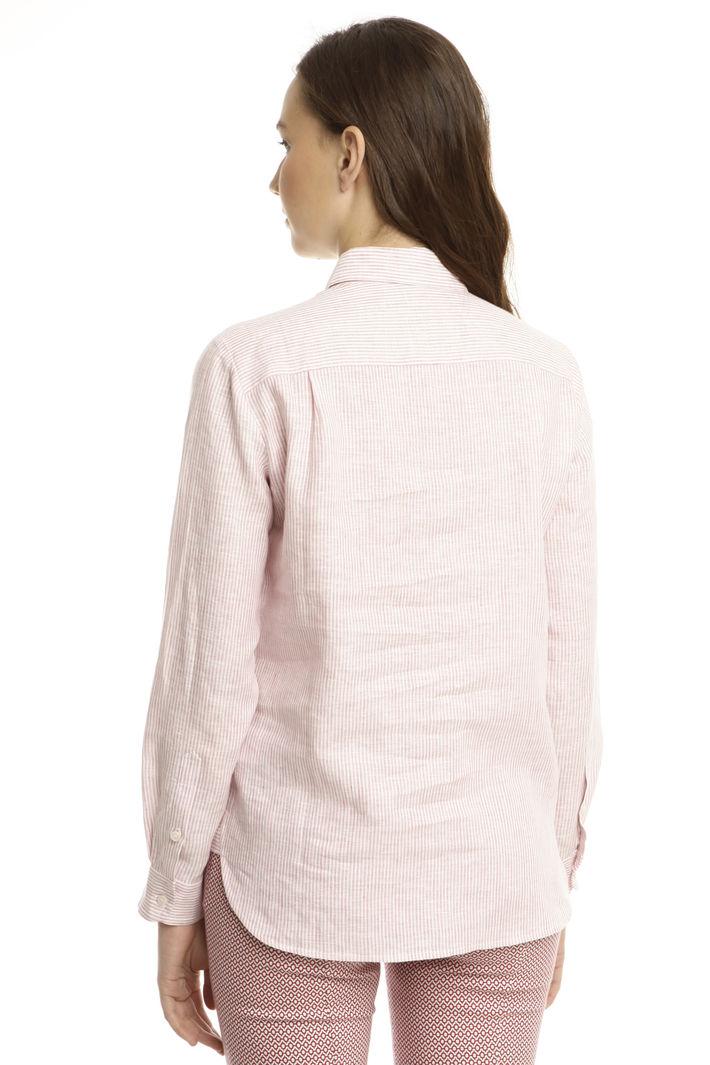 Camicia con applicazioni Fashion Market