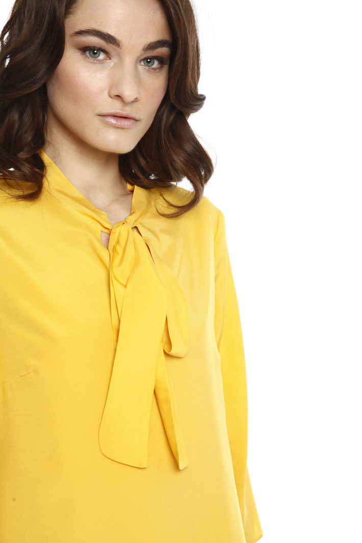 Blusa in mussola leggera Fashion Market