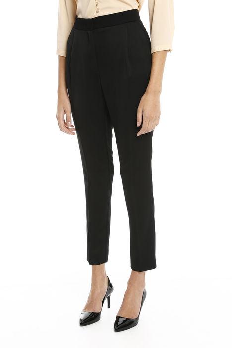 Pantaloni in cady Diffusione Tessile