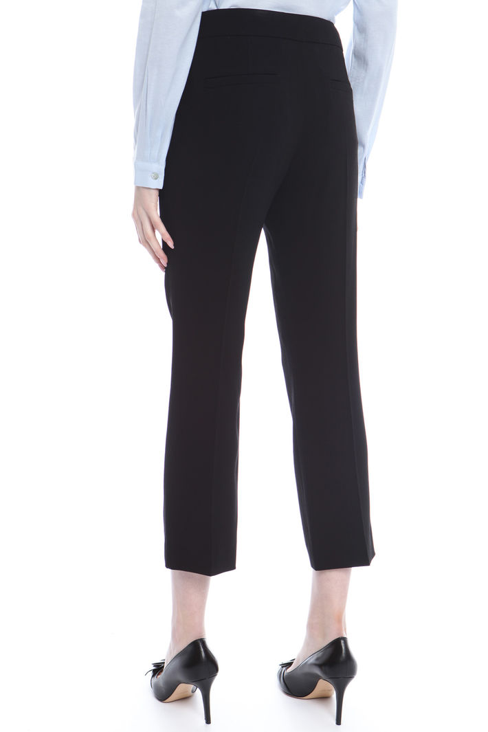 Pantalone semiaderente Fashion Market