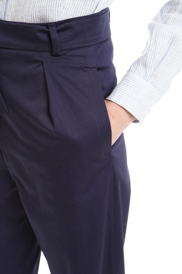 Pantaloni con cintura Fashion Market