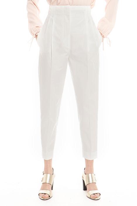 Pantalone in puro cotone Diffusione Tessile