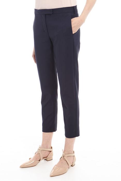 Pantalone in cotone Intrend