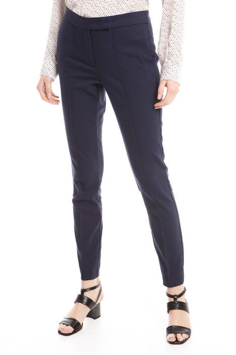 Pantalone in misto cotone Intrend