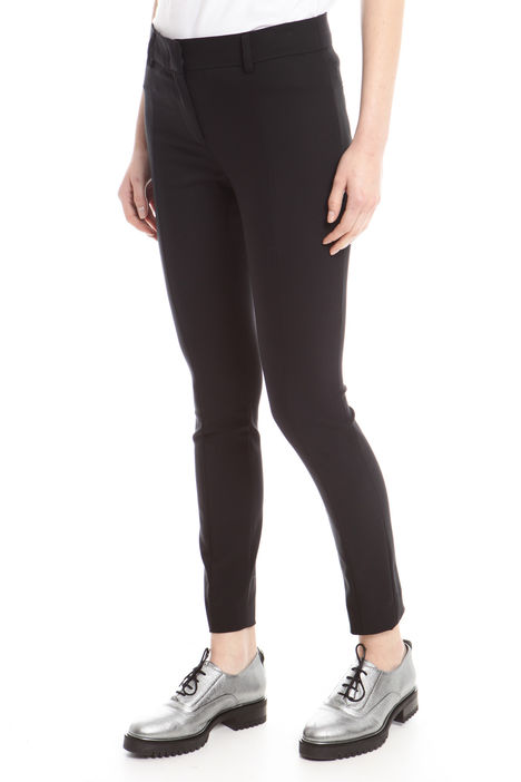 Pantaloni superstretch Intrend