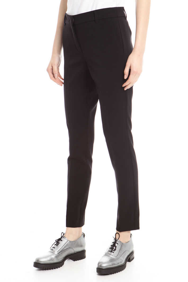 Pantaloni in cady Fashion Market