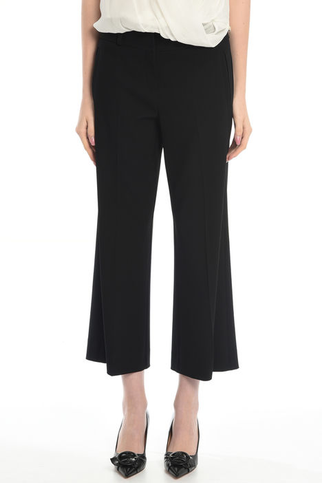 Pantalone cropped stretch Intrend