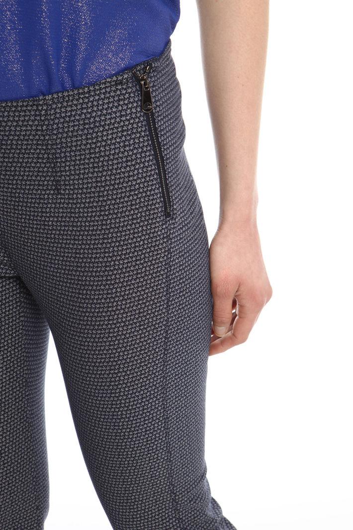 Pantaloni a sigaretta Intrend
