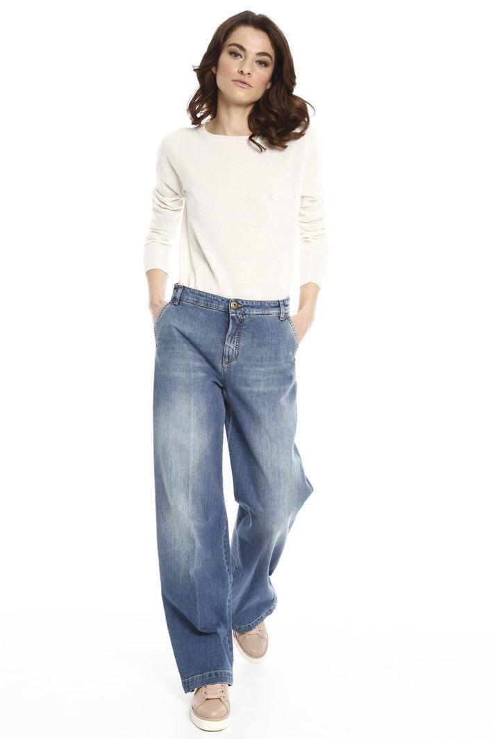 Jeans aderenti Fashion Market