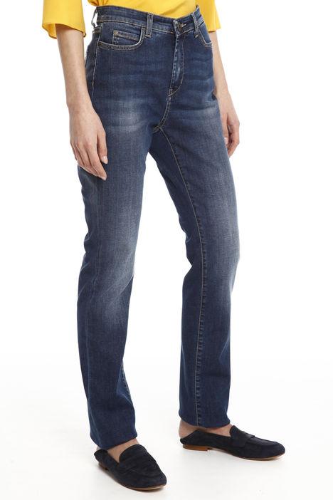 Jeans cinque tasche Intrend