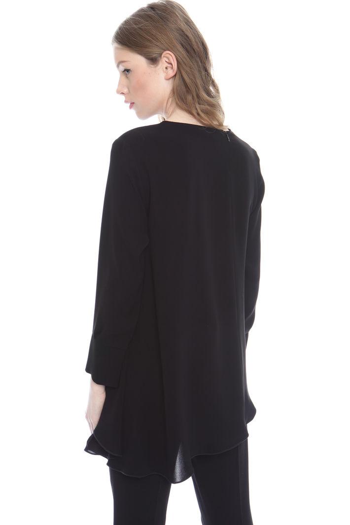 Blusa asimettrica Fashion Market