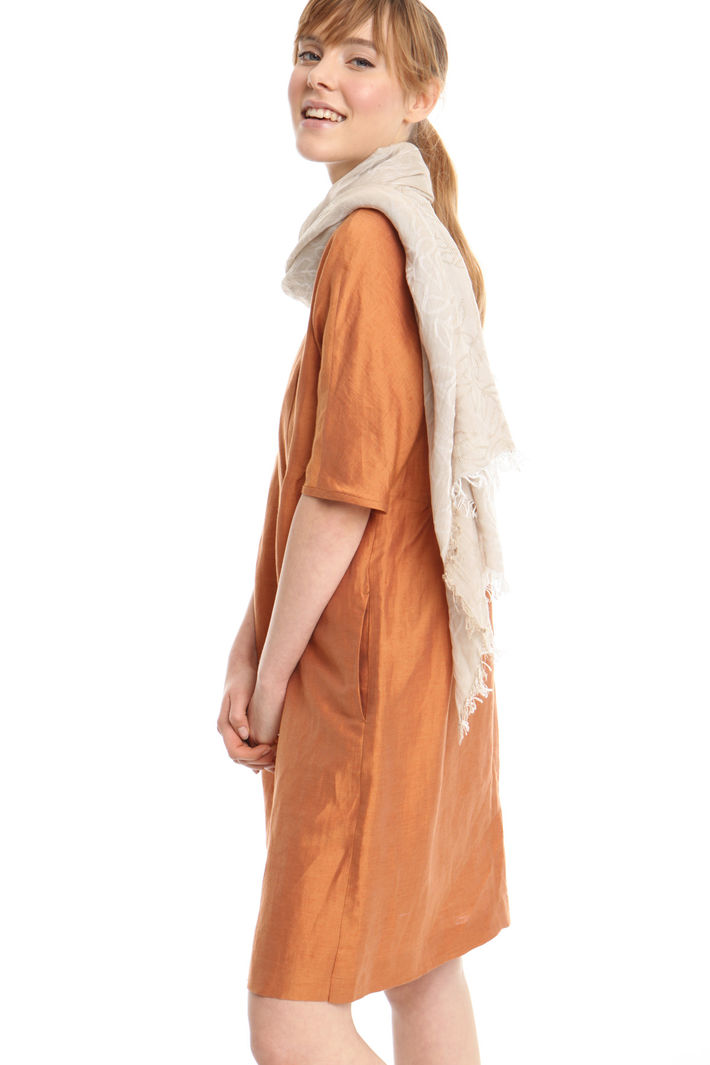 Sciarpa jacquard Fashion Market