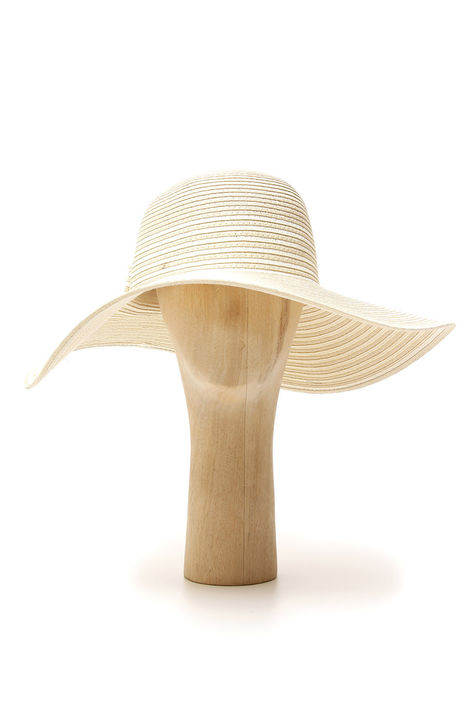 Cappello a tesa larga Diffusione Tessile