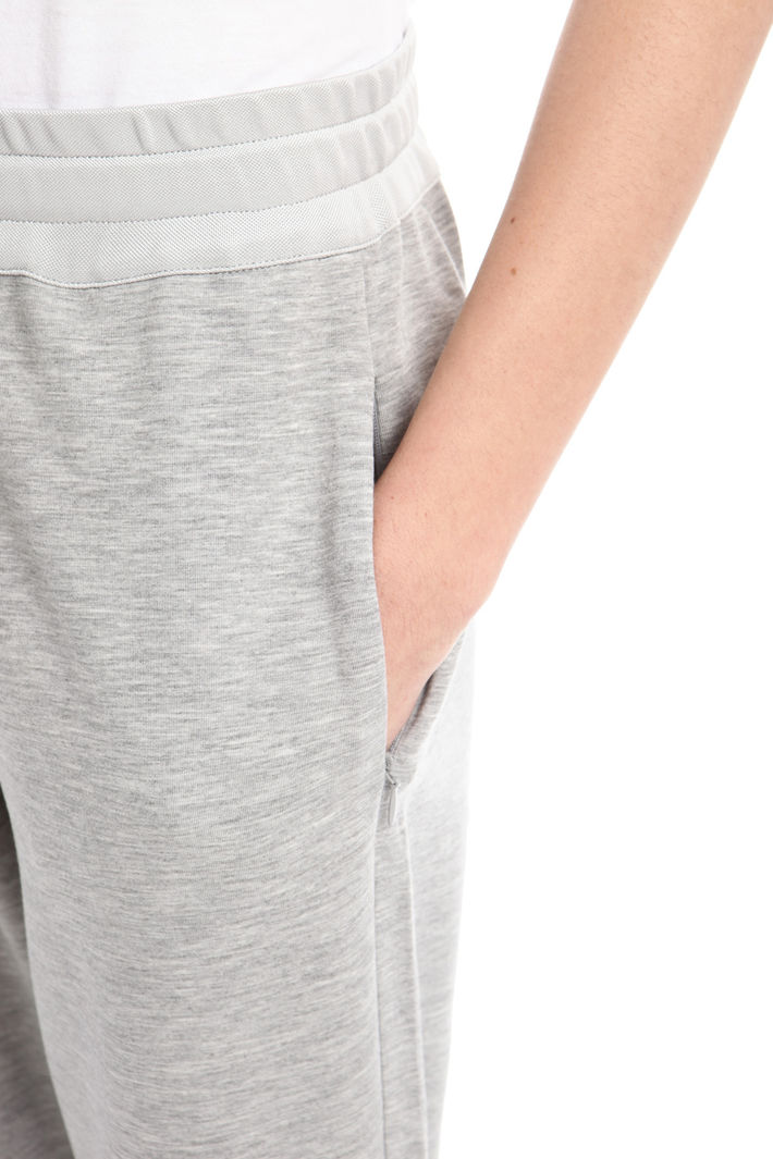 Pantalone in jersey Intrend