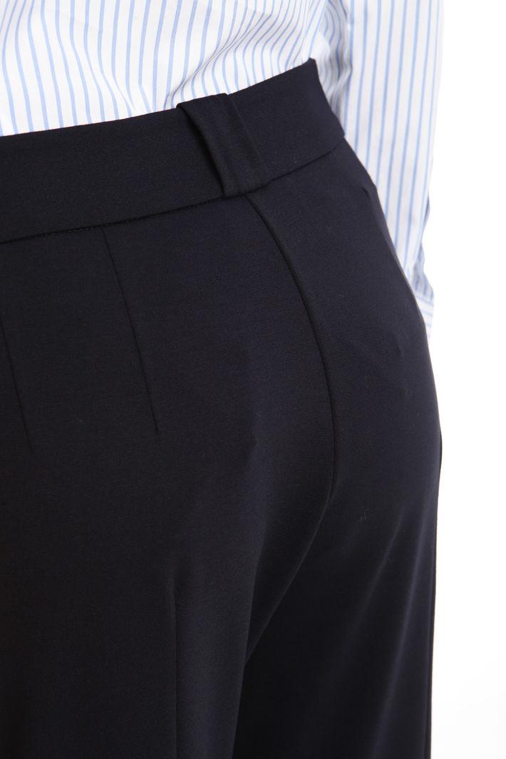 Pantalone in jersey di viscosa Fashion Market