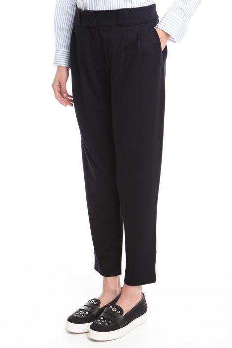Pantalone in jersey di viscosa Diffusione Tessile