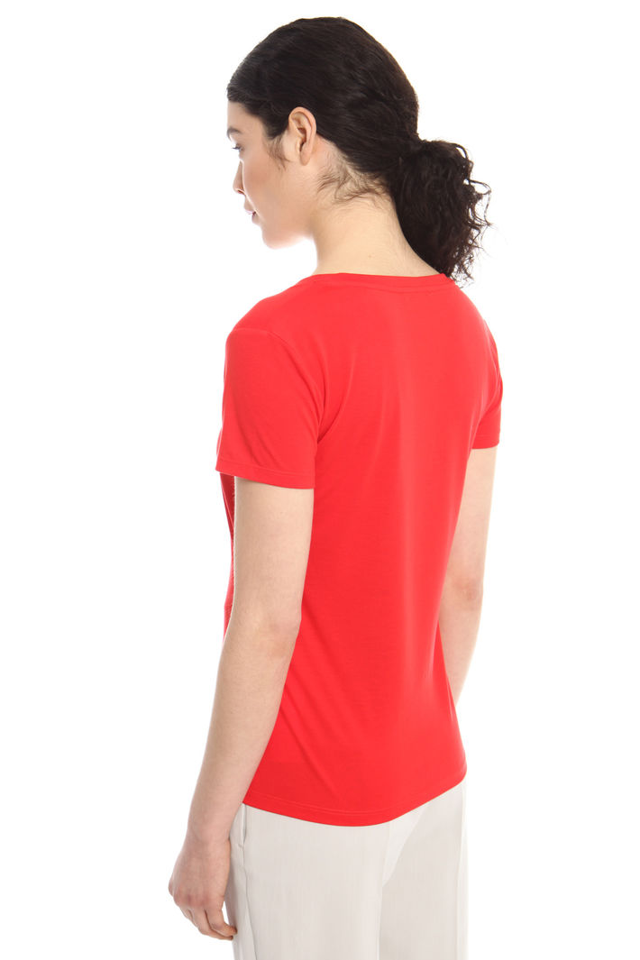 T-shirt basica Fashion Market