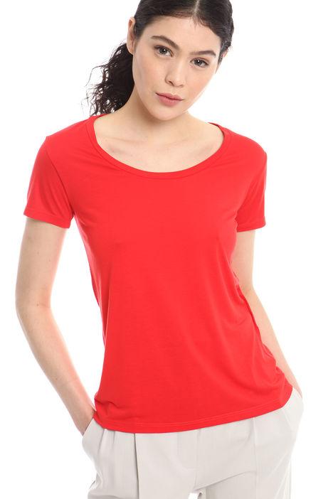 T-shirt basica Diffusione Tessile