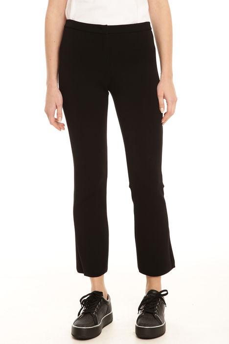 Pantaloni jersey doppio Diffusione Tessile