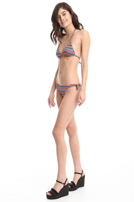 Slip bikini a fantasia Intrend