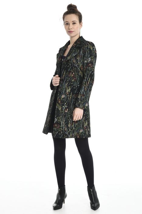 Jacquard jacket Diffusione Tessile