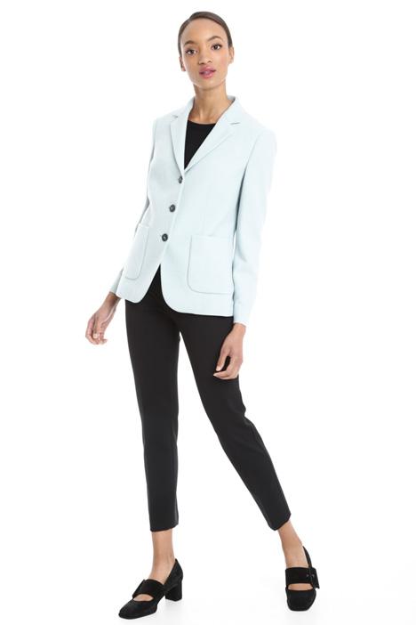 Pure cashmere blazer Diffusione Tessile