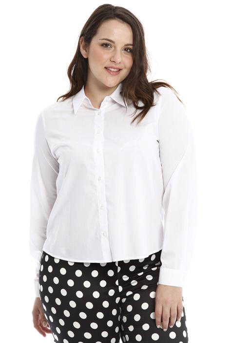 Camicia in cotone Diffusione Tessile