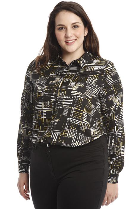 Printed shirt Diffusione Tessile