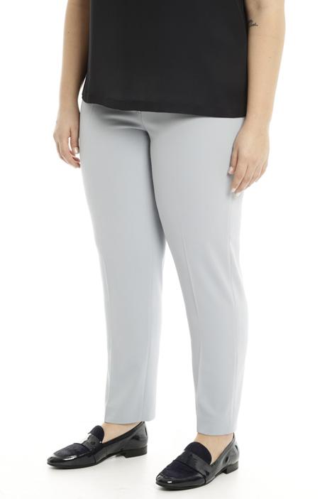 Pantalone lungo aderente Diffusione Tessile