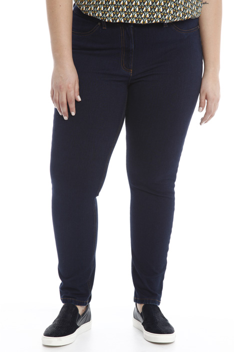 Stretch jersey jeggings Diffusione Tessile